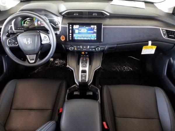 2019 Honda Clarity JHMZC5F39KC001418