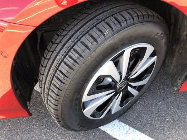 2018 Toyota Prius Prime JTDKARFP3J3088914