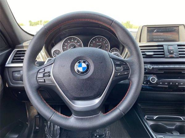 2018 BMW 3 Series WBA8E1C54JA177869