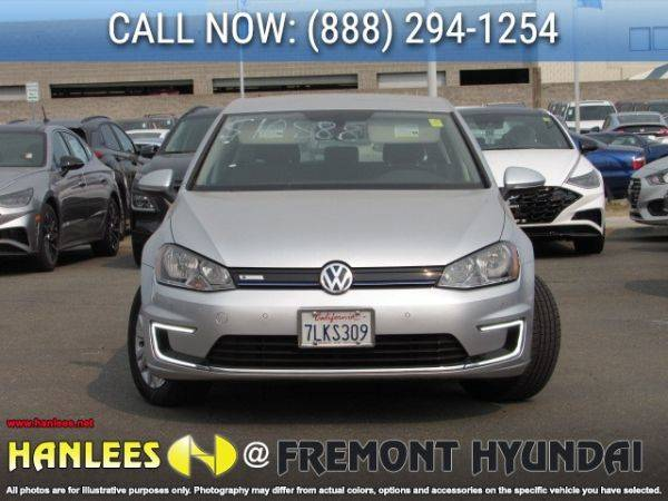 2015 volkswagen e golf wvwkp7au0fw905195 for sale in fremont ca myev com