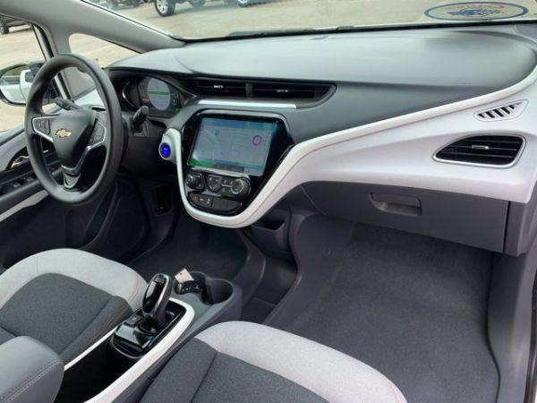 2017 Chevrolet Bolt 1G1FW6S09H4149996