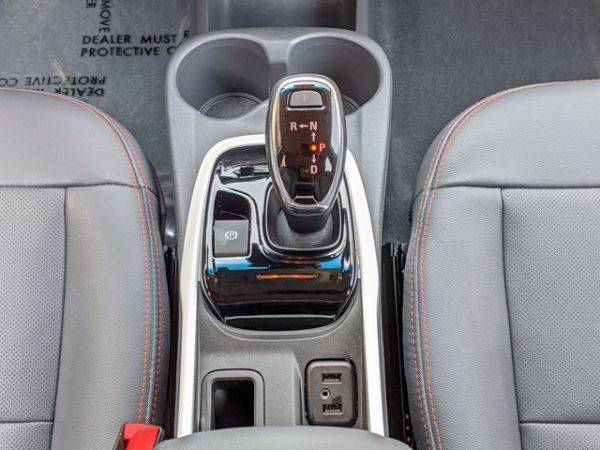 2019 Chevrolet Bolt 1G1FZ6S05K4147712
