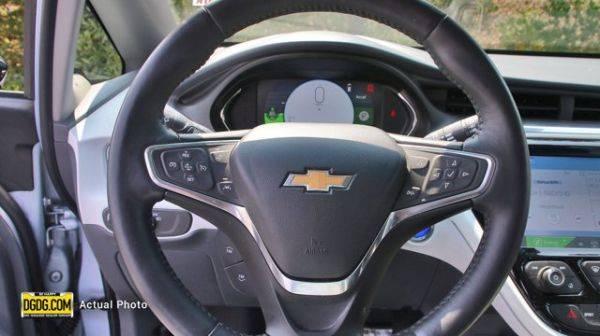 2017 Chevrolet Bolt 1G1FX6S02H4135449