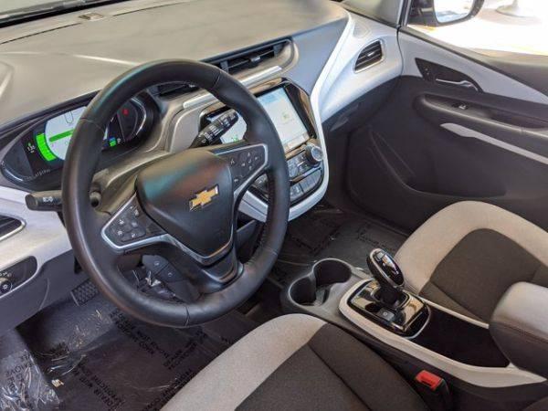 2017 Chevrolet Bolt 1G1FW6S06H4179120