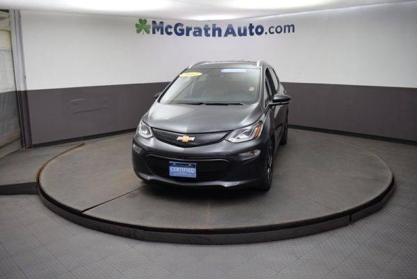 2017 Chevrolet Bolt 1G1FX6S07H4141845