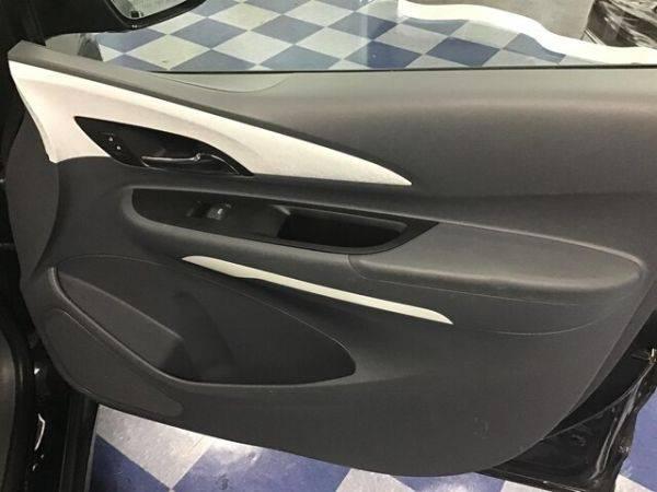 2017 Chevrolet Bolt 1G1FW6S03H4158998
