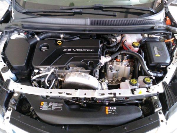 2017 Chevrolet VOLT 1G1RC6S52HU211403