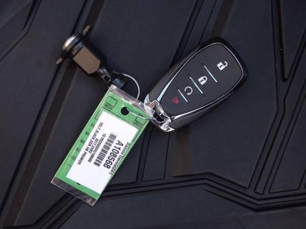 2017 Chevrolet VOLT 1G1RD6S55HU108568