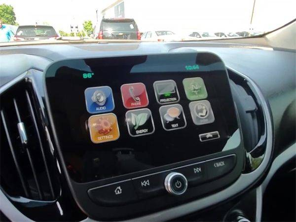 2017 Chevrolet VOLT 1G1RA6S53HU193368