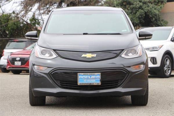 2017 Chevrolet Bolt 1G1FW6S05H4182915