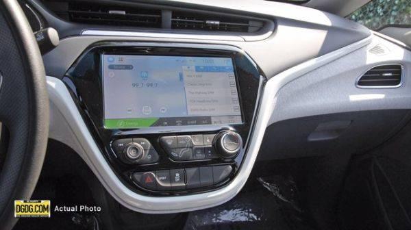 2020 Chevrolet Bolt 1G1FW6S01L4118735