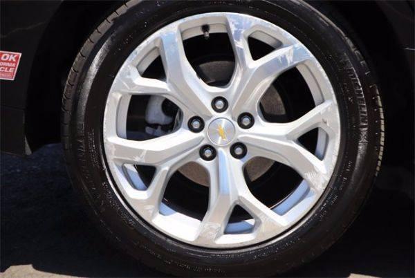 2017 Chevrolet VOLT 1G1RD6S5XHU183511