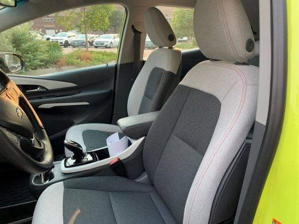 2019 Chevrolet Bolt 1G1FY6S03K4109835