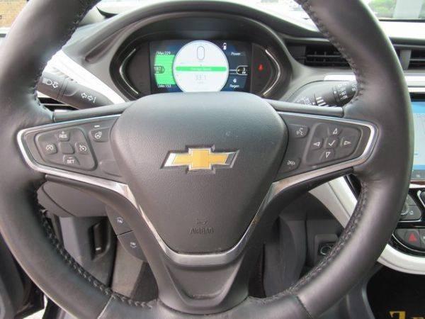 2017 Chevrolet Bolt 1G1FX6S08H4147668