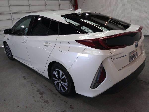 2018 Toyota Prius Prime JTDKARFP6J3094190