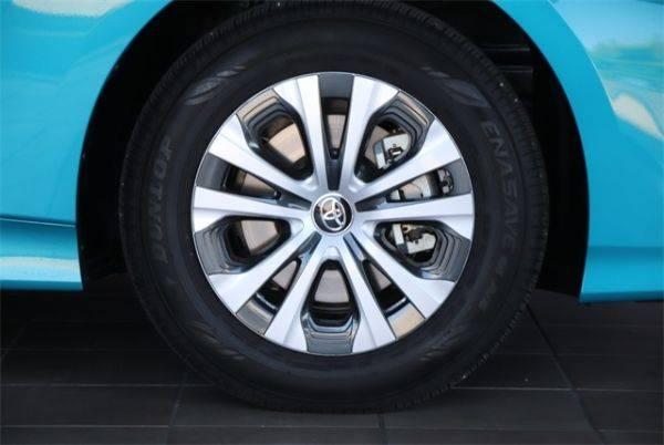 2020 Toyota Prius Prime JTDKARFP1L3142097