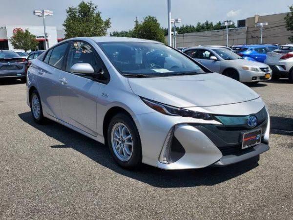 2017 Toyota Prius Prime JTDKARFP4H3038145
