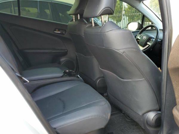 2018 Toyota Prius Prime JTDKARFP1J3082657