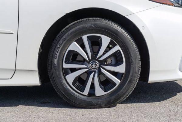 2018 Toyota Prius Prime JTDKARFP4J3084631