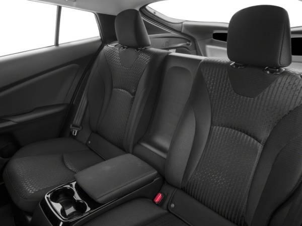 2018 Toyota Prius Prime JTDKARFP5J3083326