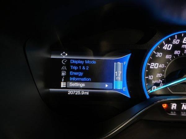 2016 Ford Focus 1FADP3R40GL395736