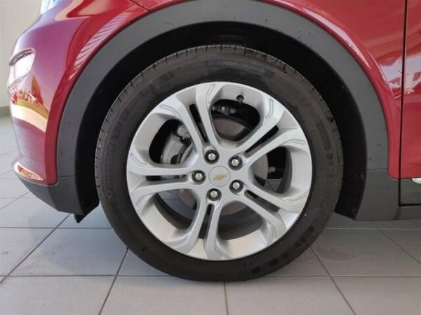 2018 Chevrolet Bolt 1G1FW6S09J4130886