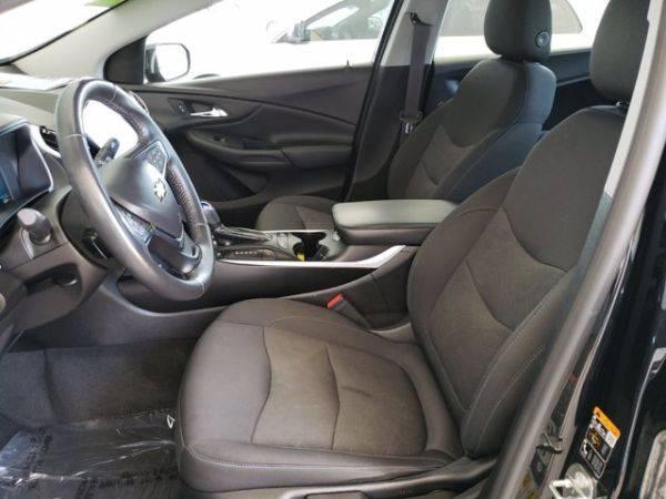 2017 Chevrolet VOLT 1G1RC6S52HU161294