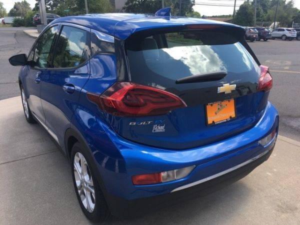 2017 Chevrolet Bolt 1G1FW6S09H4165485