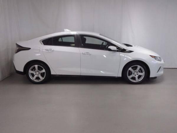 2017 Chevrolet VOLT 1G1RC6S58HU179122