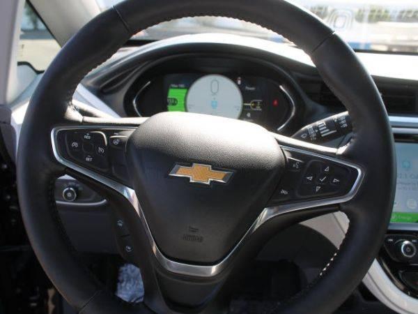 2017 Chevrolet Bolt 1G1FW6S07H4128581