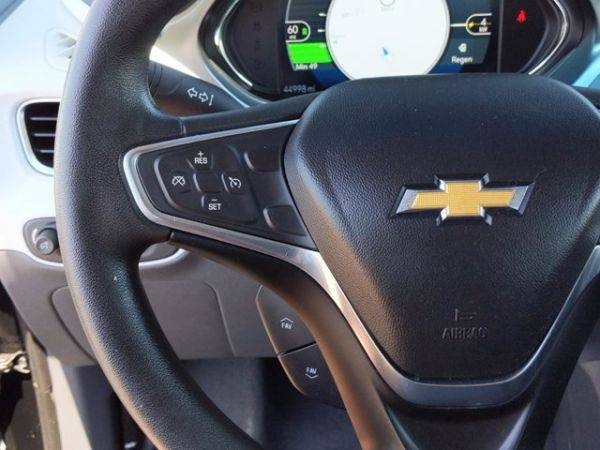 2017 Chevrolet Bolt 1G1FW6S00H4128809