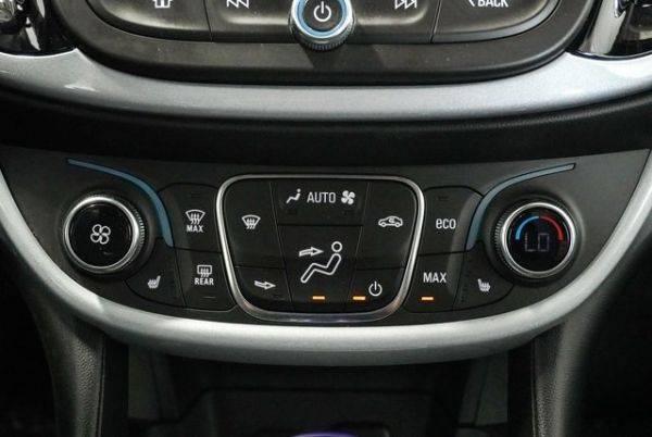 2017 Chevrolet VOLT 1G1RA6S50HU151613