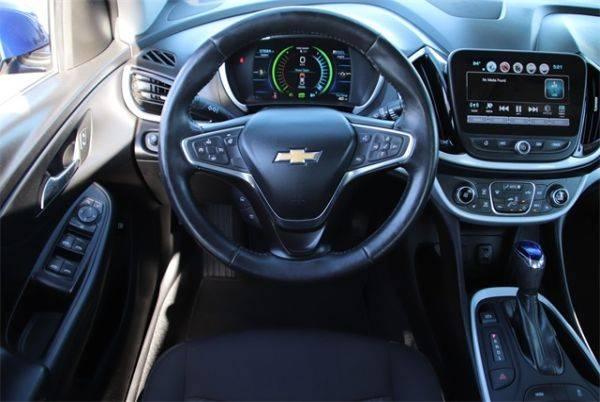2017 Chevrolet VOLT 1G1RC6S58HU195126