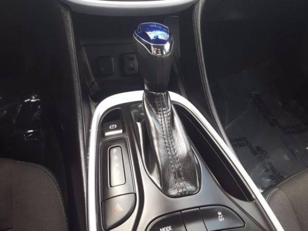 2017 Chevrolet VOLT 1G1RA6S5XHU151084