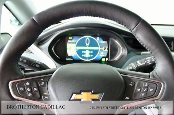 2017 Chevrolet Bolt 1G1FX6S03H4159677