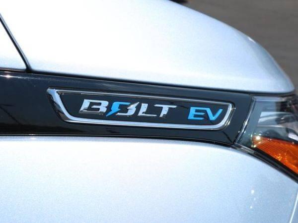 2017 Chevrolet Bolt 1G1FW6S07H4135420