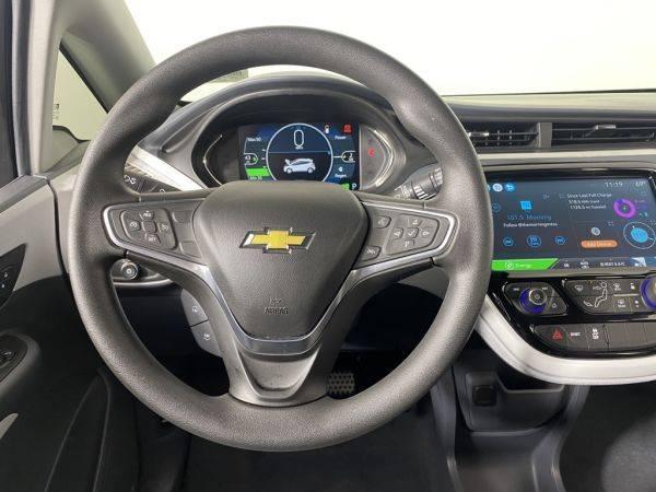 2017 Chevrolet Bolt 1G1FW6S0XH4163616