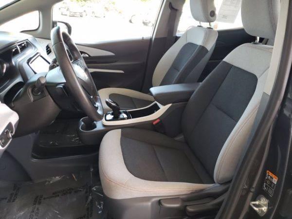 2017 Chevrolet Bolt 1G1FW6S06H4145209