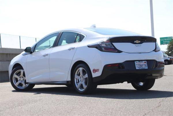 2017 Chevrolet VOLT 1G1RC6S53HU209286