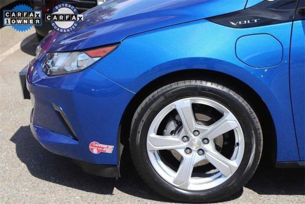 2017 Chevrolet VOLT 1G1RC6S59HU179601