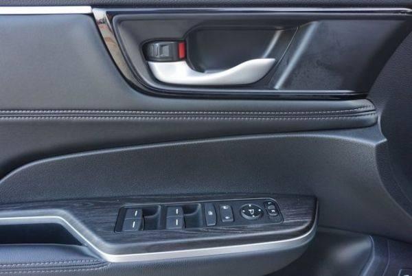 2018 Honda Clarity JHMZC5F1XJC012246