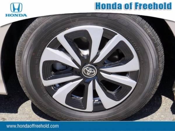 2017 Toyota Prius Prime JTDKARFP6H3067212