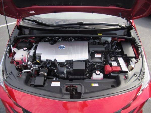 2017 Toyota Prius Prime JTDKARFP8H3041775