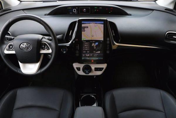 2019 Toyota Prius Prime JTDKARFP8K3114716