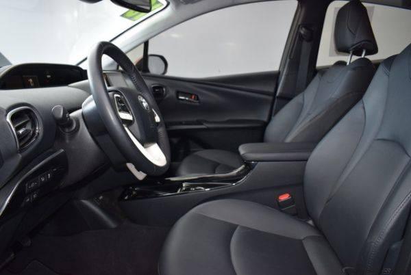 2018 Toyota Prius Prime JTDKARFP4J3086752