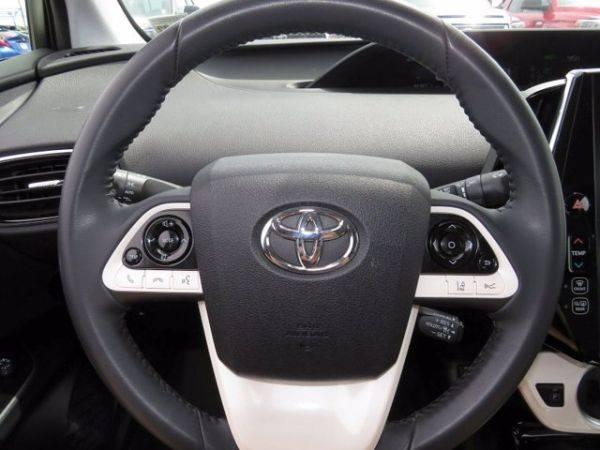 2017 Toyota Prius Prime JTDKARFP0H3024856