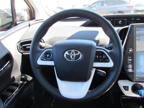 2019 Toyota Prius Prime JTDKARFP7K3116960