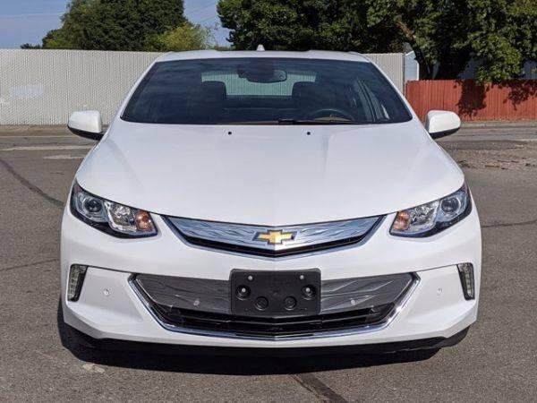 2018 Chevrolet VOLT 1G1RD6S54JU114769