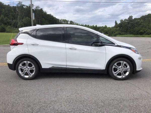 2017 Chevrolet Bolt 1G1FW6S06H4149812