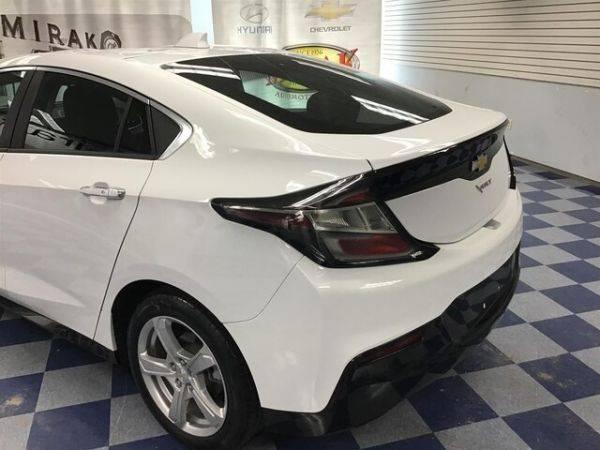 2017 Chevrolet VOLT 1G1RC6S59HU207705